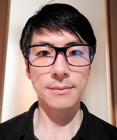 山田 英智